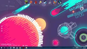 Spacetime Explorer by titantweshot