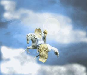 Fantasy Flight Animated