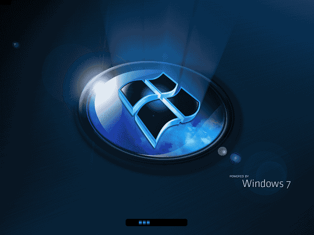 Windows 7 Reflective Boot by yanomami