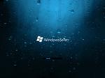 Windows 7 Aquatic