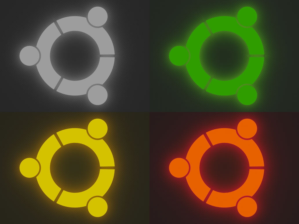 Simply Ubuntu by StanPancakes