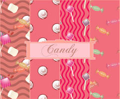 Candy by LunaVirides