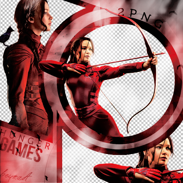 pack the hunger games - photo #29