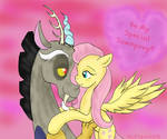 Fluttercord Happy Hearts and Hooves Day