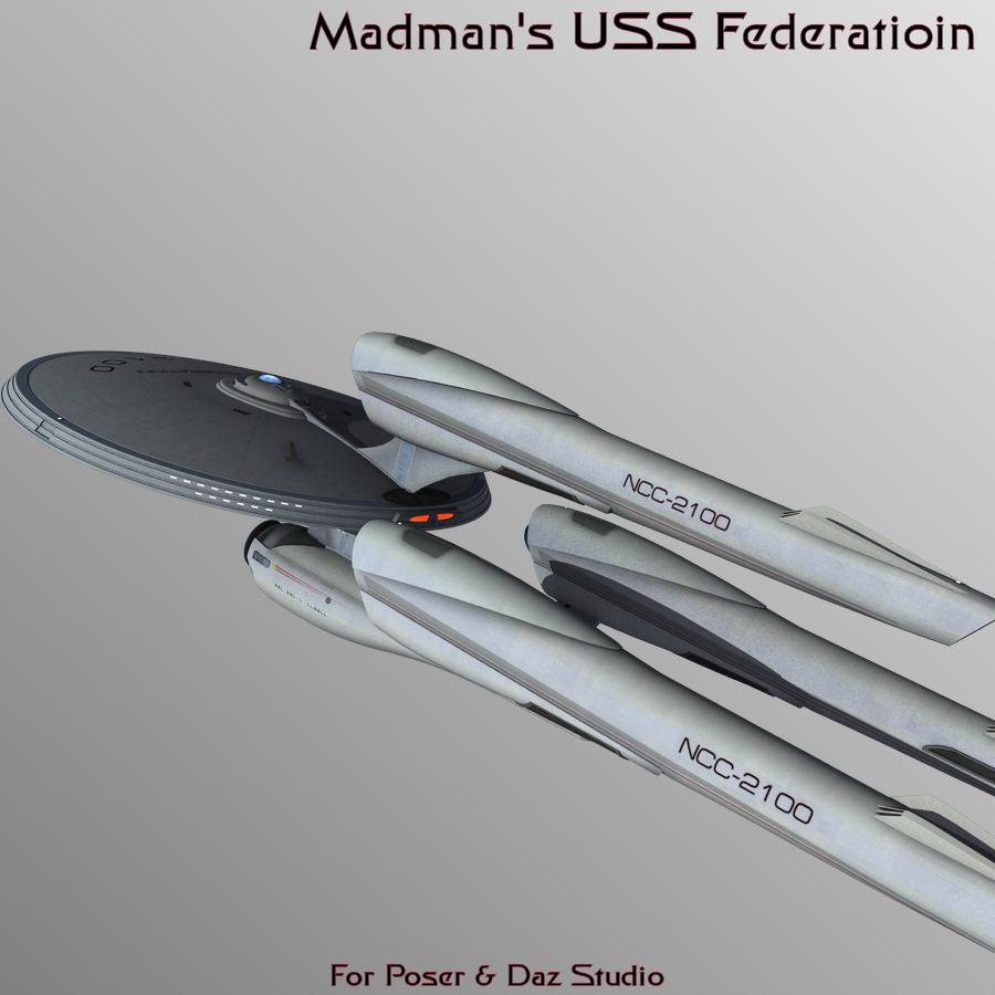 MM-USS Federation