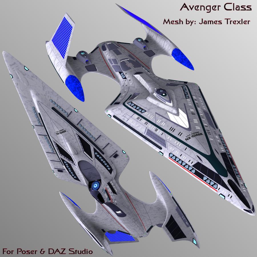 Avenger Class
