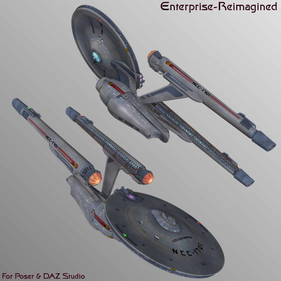 Enterprise-Reimagined