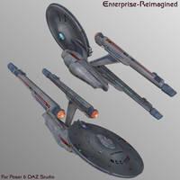 Enterprise-Reimagined by mattymanx