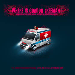 Zombie Ambulance