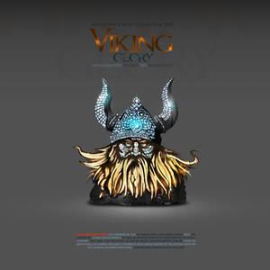 Viking Glory Icon