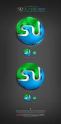 StumbleUpon Icon by antialiasfactory