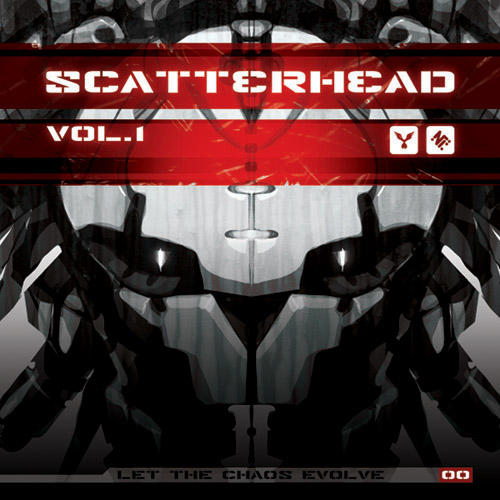 FREE BOOK SCATTERHEAD VOL 1 by shinypants