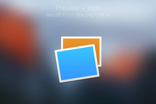 Super simple Preview Icon