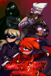 .:Swift Spark and the Defense Five: Chapter One:.