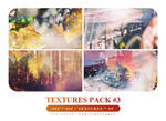 Textures Pack #3 - By Yangyanggg