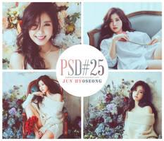 #25 PSD By Yangyanggg by Yangyanggg