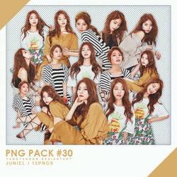 PNG PACK#30 -   Juniel 15PNGs - By Yangyanggg