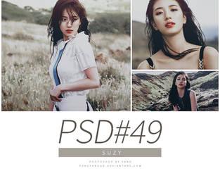 #49 PSD By Yangyanggg by Yangyanggg