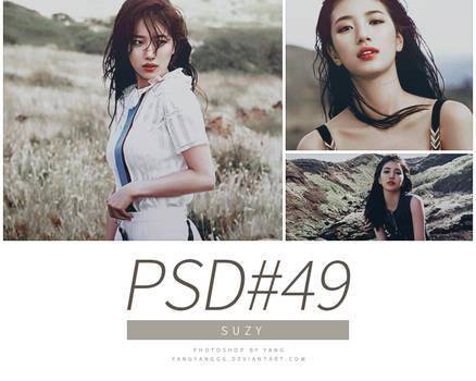 #49 PSD By Yangyanggg