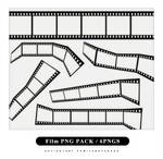 Film PNG PACK - By Yangyanggg