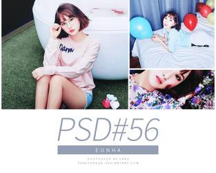 #56 PSD By Yangyanggg by Yangyanggg
