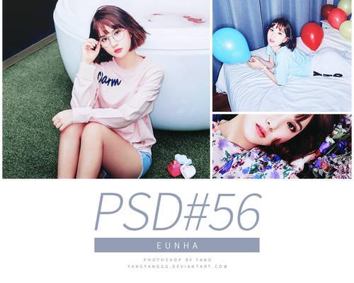 #56 PSD By Yangyanggg