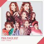 PNG PACK#37 -  Somi 9PNGs - By Yangyanggg