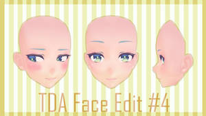 TDA Face Edit #4