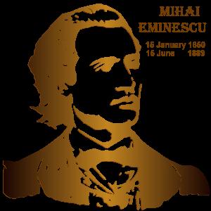 Mihai Eminescu by KmyGraphic