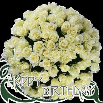 Happy-Birthday Melissa by KmyGraphic