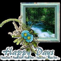 Happy Days by KmyGraphic