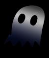 ghost by eerilyfair