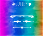 Cuties Dividers {.Abr}