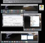SBar a taskbar replacement
