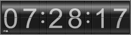 Flip Clock by 5tring3r