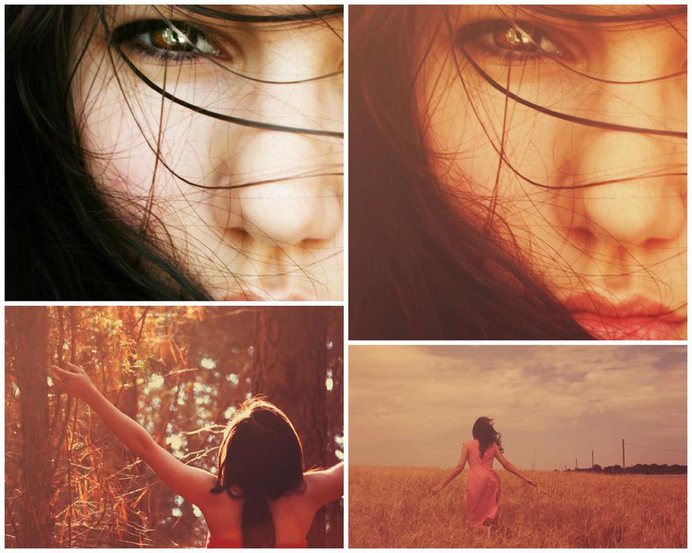 Runaway by Bokehlie