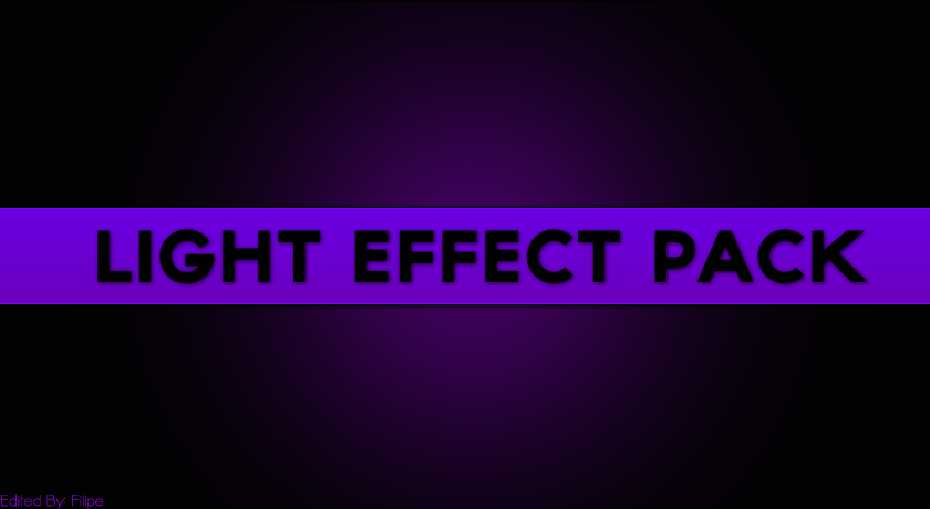 Light Effect GFX Pack by AnonymousGraphics on DeviantArt