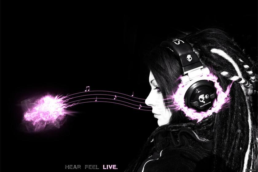 Hear, Feel, LIVE. by BlazingsNL