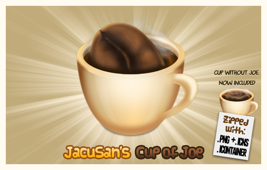 JacuSan's Cup of Joe by JacuSan