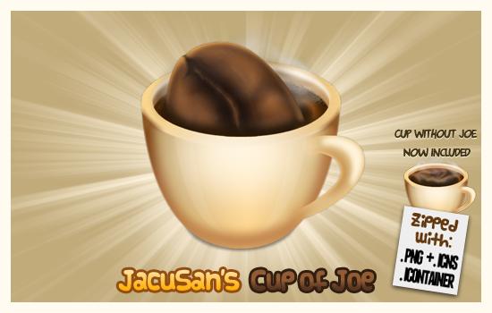 JacuSan's Cup of Joe by JacuSan