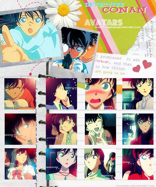 Carnet d'avatars Ran