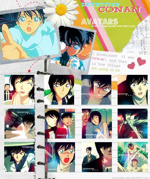 Carnet d'avatars