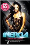 FREE PSD FLYER - Inercia Flyer