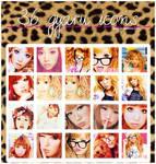 36 Gyaru Icons