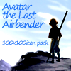 Avatar icon pack by StrigineSensibility