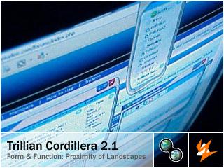 Trillian Cordillera 2.1 by 037