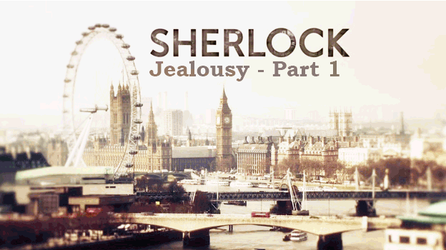Jealousy Part1- Gif :Updated: