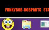 Funkybob Bobpants Start Orb Pack by lavamelon