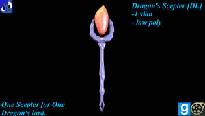 [DL] Dragon's Scepter [SFM/GMod]
