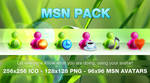 MSN Pack